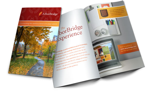 ArborBridge International Mailer